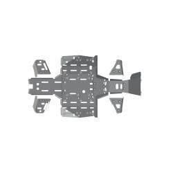 Защита днища (алюминий) X5 H.O./X6 EPS 40.2854V1