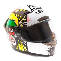 Шлем интеграл GBS G-335 индиана