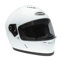 Шлем интеграл GSB G-349 белый