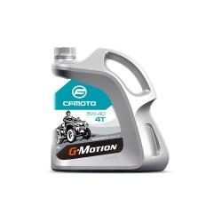 10W40 4T полусинтетическое масло CFMOTO G-Motion