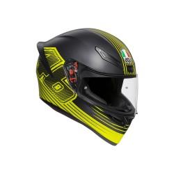 Шлем Kawasaki AGV K1 Top Edge 46
