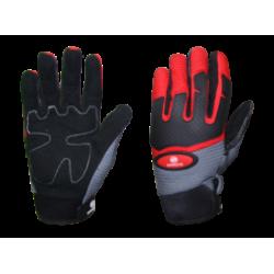 Перчатки CFMOTO VGM51 красные