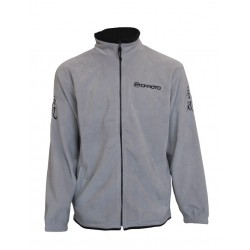 Куртка флисовая CFMOTO серая