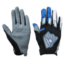 Перчатки CFMOTO VMX32 синие