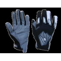 Перчатки CFMOTO VMX32 серые