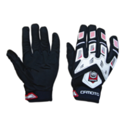 Перчатки CFMOTO VMX36 чёрные