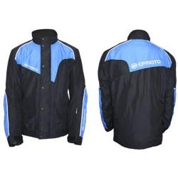 Куртка квадроциклетная облегченная мужская CFMOTO DINGO JACKET синяя