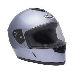 Шлем интеграл GBS G-349 серый