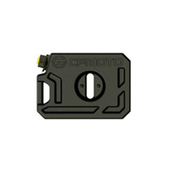 Канистра с логотипом CFMOTO 10Л.