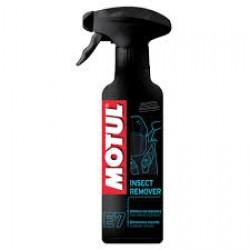 Motul E7 Insect  Очиститель насекомых