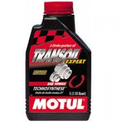 Motul Transoil Expert Полусинтетика
