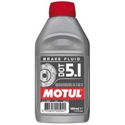 Motul Dot 5.1 Тормозная жидкость