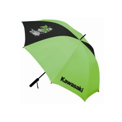Зонт Kawasaki  UMBRELLA TEAM GREEN п/э 179SPM0002