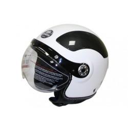 Открытый шлем CFMOTO V580 белый